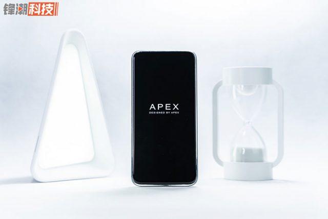 Vivo APEX 2019 : image 1