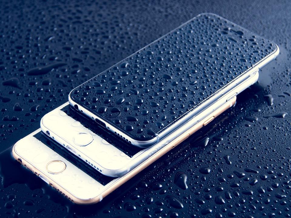 Le fait qu'Apple n'enlève pas l'encoche de ses iPhones pose problème à ses clients Américains