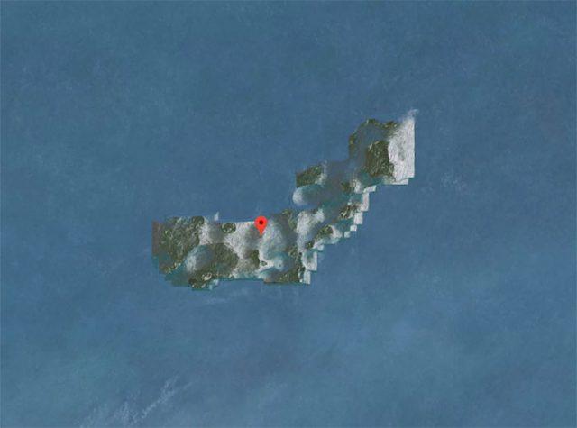 Bug Google Maps