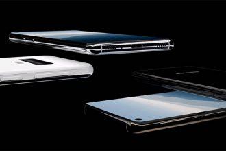 Concept Galaxy S10