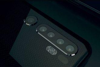 Huawei P30 Pro Concept