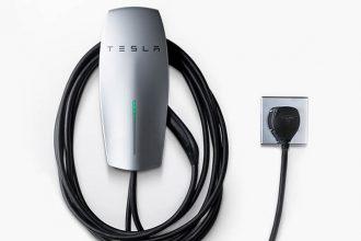 Connecteur Tesla