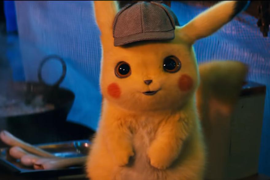 Pokemon Detective Pikachu : le film de jeu vidéo le plus rentable de l'histoire ?
