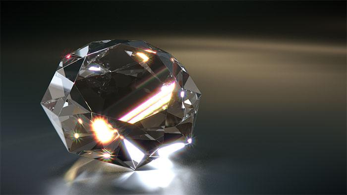 Des diamants issus des profondeurs de la Terre suggèrent l'existence d'un immense réservoir de magma vieux comme la lune