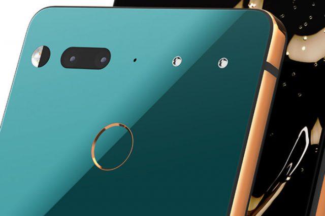 L'Essential Phone est mort, vive Essential ?