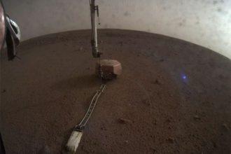 Flare Mars