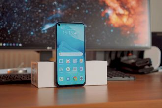 Honor View 20 : image 1