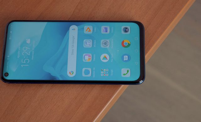 Honor View 20 : image 12