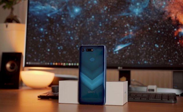Honor View 20 : image 2