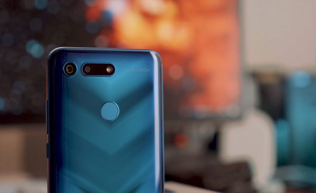 Honor View 20 : image 4