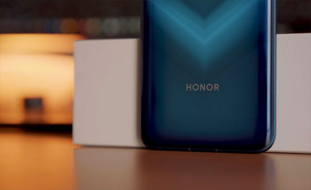 Honor View 20 : image 5