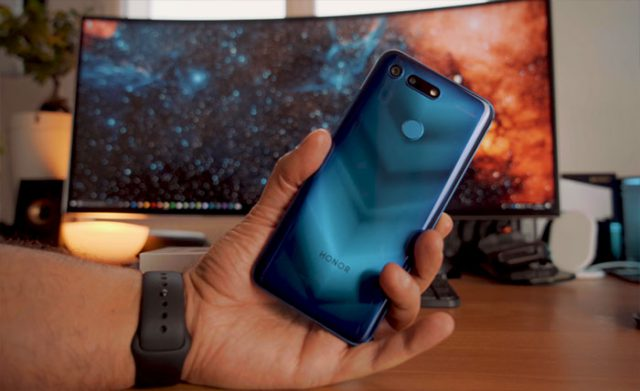 Honor View 20 : image 6