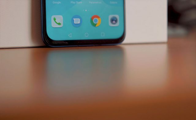 Honor View 20 : image 9