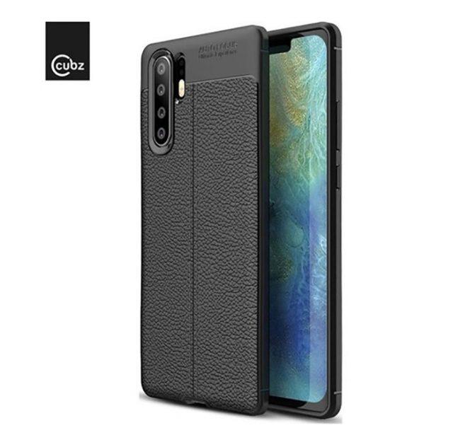 Rendu Huawei P30 : image 1