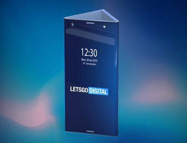 Intel foldable concept 4