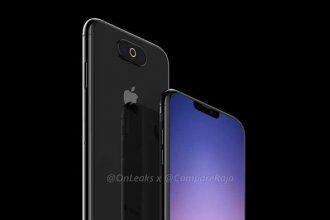 Prototype iPhone XI : image 1