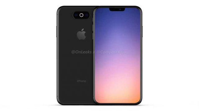 Prototype iPhone XI : image 2