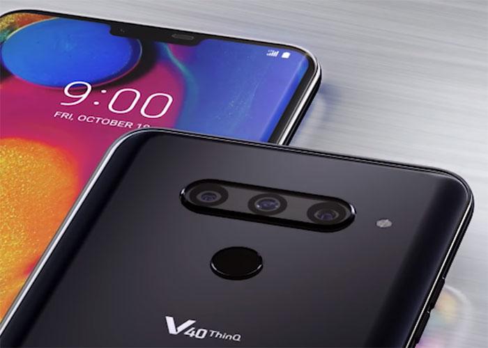 LG ne fabriquera plus ses smartphones en Corée du Sud et délocalise sa production