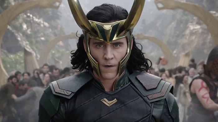 Thor : Tom Hiddleston avait auditionné pour le premier rôle, la preuve en vidéo !