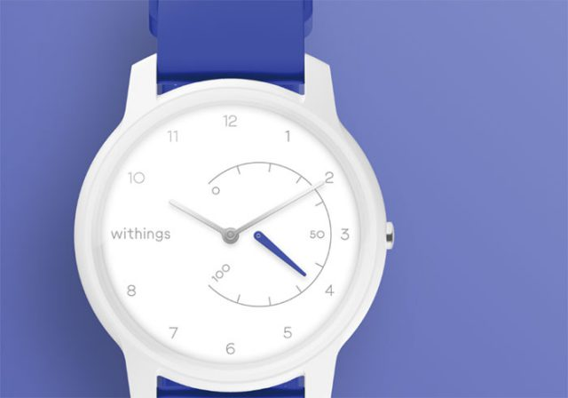 Withings Move : image 2