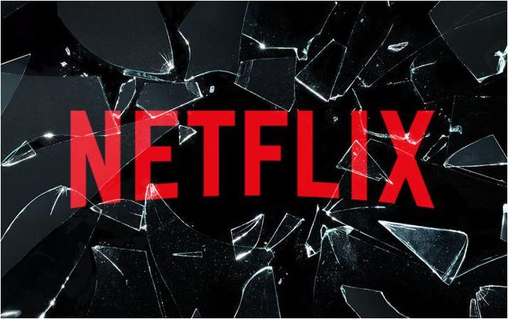 Netflix est lâché par 130 000 de ses abonnés américains au dernier trimestre