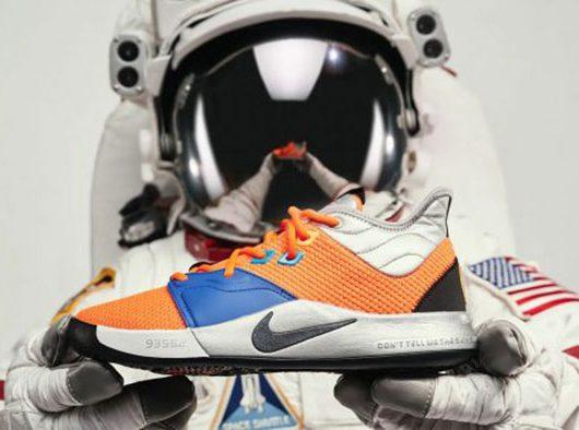 Nike Paul George : image 1
