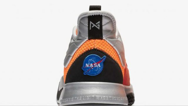 Nike Paul George : image 2