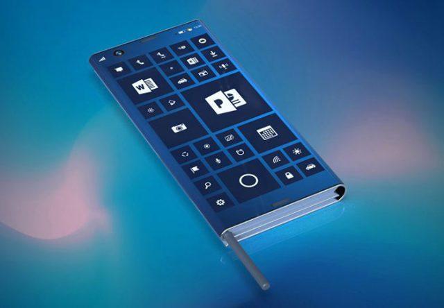 Intel foldable concept 3