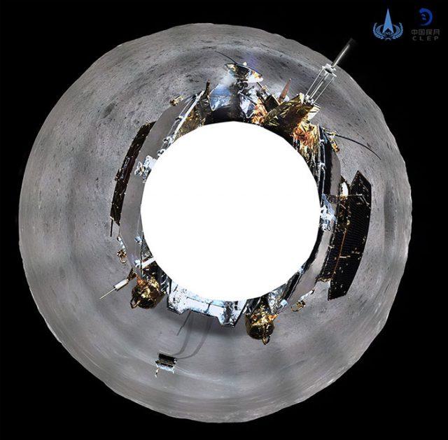 Panorama Lune ! image 1