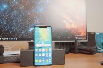 Huawei Mate 20 Pro : photo 7