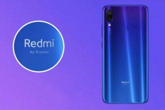 Redmi Note 7 : image 3