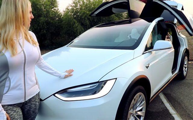 Tesla ASMR