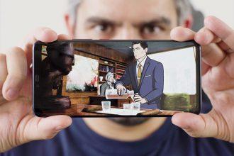 Test du Huawei Mate 20 Pro : image 1