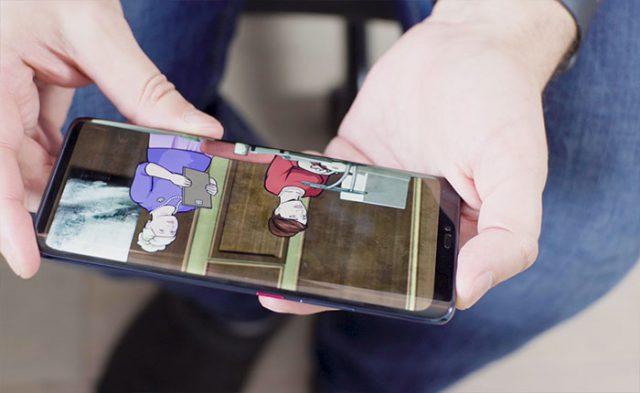 Test du Huawei Mate 20 Pro : image 11