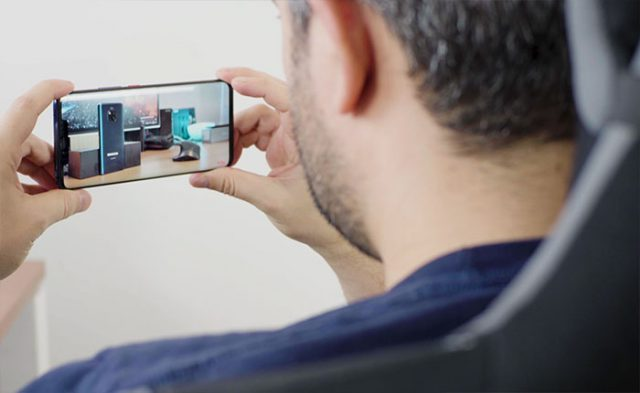 Test du Huawei Mate 20 Pro : image 12