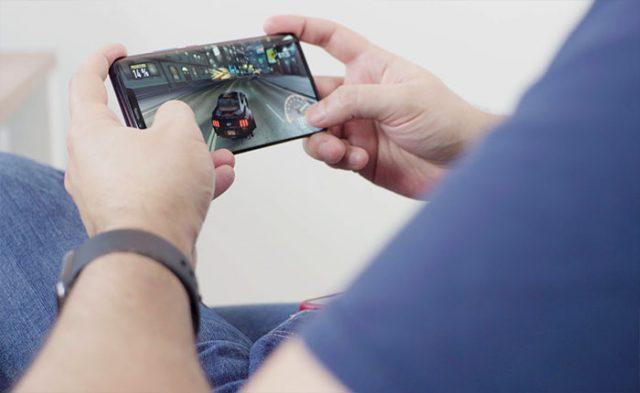 Test du Huawei Mate 20 Pro : image 15