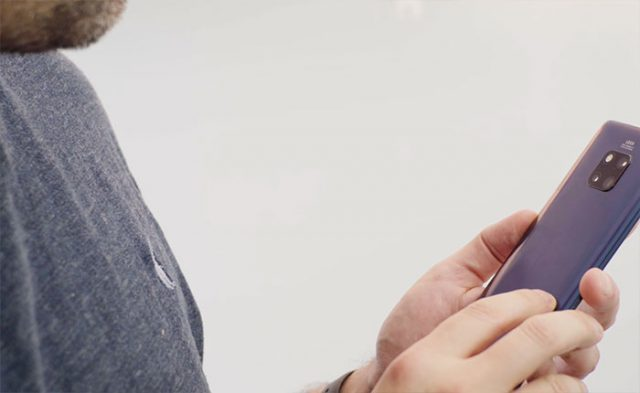 Test du Huawei Mate 20 Pro : image 3