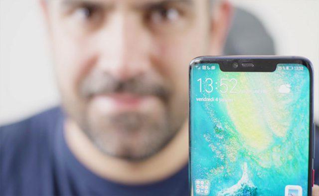 Test du Huawei Mate 20 Pro : image 9