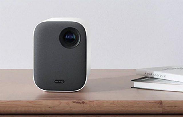 Xiaomi Vidéo Projecteur