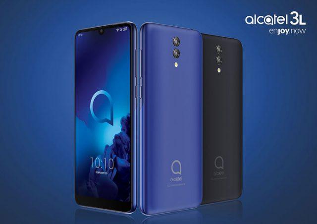 Alcatel 3 (2019) : image 3