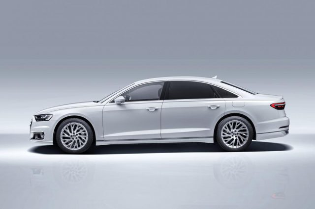Audi Q5, A6, A7 et A8 TFSI e ou quand Audi met un coup de collier sur l'hybride