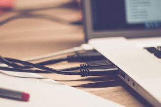 Câble USB malveillant