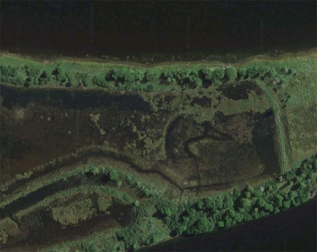 Canard Google Maps