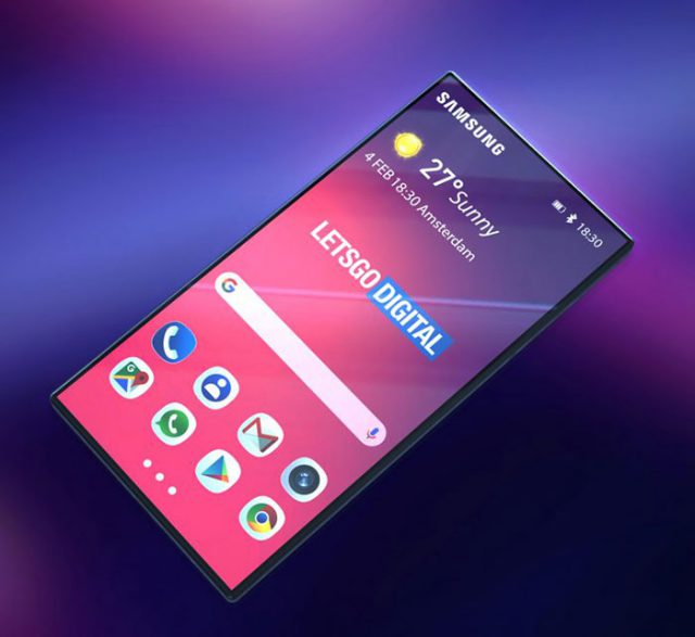 Concept Galaxy F : image 2