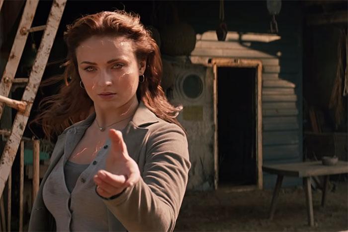 """Box-office France : """"X-Men Dark Phoenix"""", une renaissance à l'odeur de brûlé"""