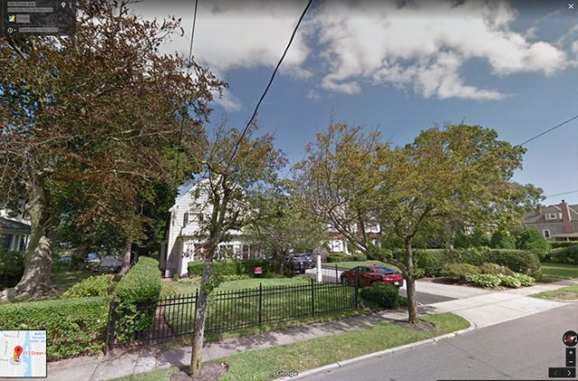 112 Ocean Ave, sur la rive sud de Long Island, New York