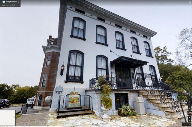 Lemp Mansion à St. Louis, dans le Missouri