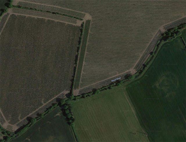 Google Maps Irlande