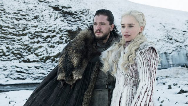 Game of Thrones saison 8 : image 1