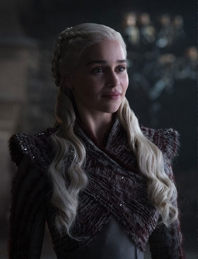 Game of Thrones saison 8 : image 5